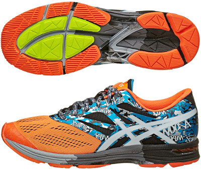 Hommes Asics Gel Noosa Tri 10 - Fonctionnement Chaussures Asics Gel Noosa Tri 10 Code Promo