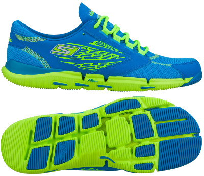 Skechers Minimalist Running Shoes