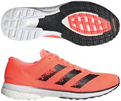 Adidas Adizero Adios 5