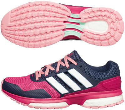 c53627d3d9d23 Adidas Response Boost 2 for women in the UK  price offers