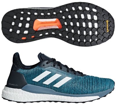 Adidas Solar Glide