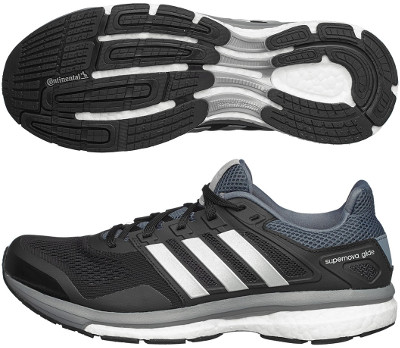 Adidas Supernova Glide Boost 8 for men in the UK  price offers ... 1387b9e8f
