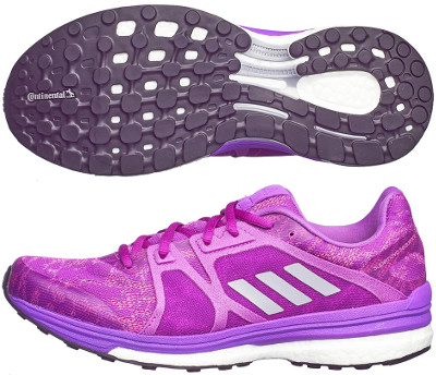 16b19ca4be673 Adidas Supernova Sequence Boost 9 for women in the UK  price offers ...
