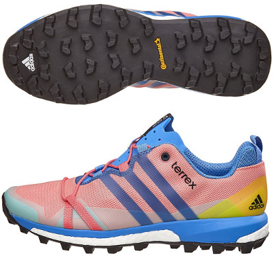 118c4da64 Adidas Terrex Agravic for women in the UK: price offers, reviews and ...
