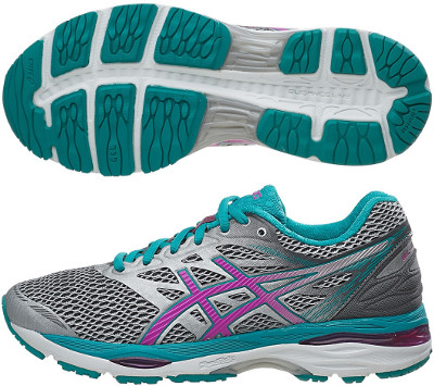 bd0b495d5 Asics Gel Cumulus 18 for women in the UK  price offers