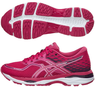 literalmente Permanente montaje  Asics Gel Cumulus 19 for women in the UK: price offers, reviews and  alternatives | FortSu UK