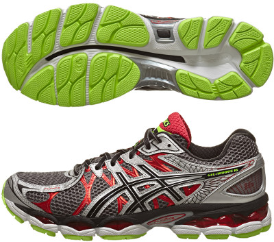 2505c88355ca Asics Gel Nimbus 16 for men in the UK  price offers