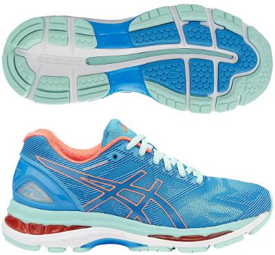 sneakers for cheap 6c0df 116a8 Asics Gel Nimbus 19