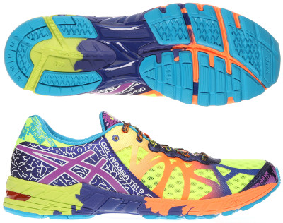 asics gel noosa tri 9 review