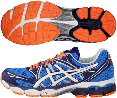 Asics Gel Pulse 6 for men in the UK  price offers e1fb91a002