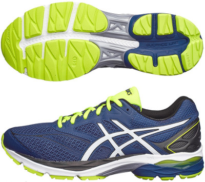 Asics Gel Pulse 8 for men in the UK  price offers 17784716a1