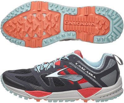 4dffa669f71 Brooks Cascadia 11 for women in the UK  price offers
