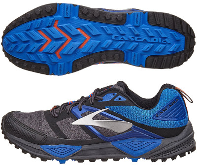Brooks Cascadia 12 for men in the UK  price offers 5b320eac111