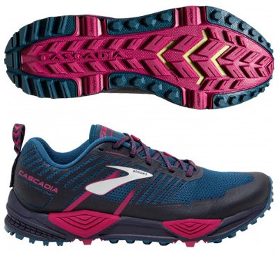 fdcadbc417e Brooks Cascadia 13 for women in the UK  price offers