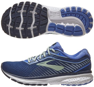 Brooks Ghost 12