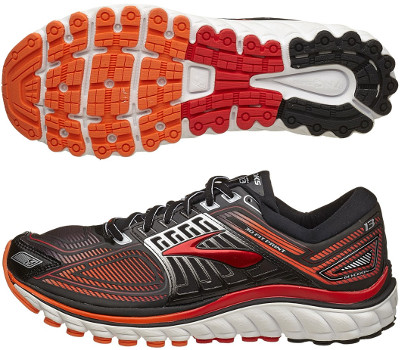 d8df3816784 Brooks Glycerin 13 for men in the UK  price offers