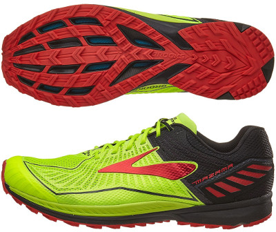 Brooks Mazama for men in the UK  price offers 989754313a5