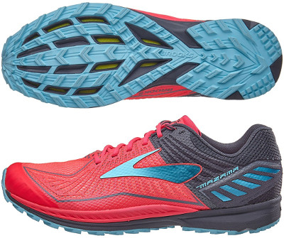 Brooks Mazama for women in the UK  price offers 644af28de28