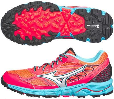 bea02ffb6285 Mizuno Wave Daichi. Mizuno Wave Daichi are neutral trail running shoes.