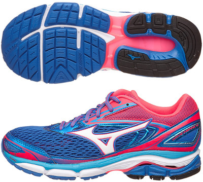 17b8d7407be9 Mizuno Wave Inspire 13. Mizuno Wave Inspire 13 are stability cushioned running  shoes.