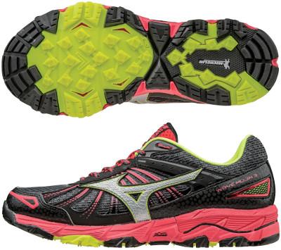 204e0356ae69 Running shoes > Mizuno > Trail > Neutral > Wave Mujin 3. Mizuno Wave Mujin 3