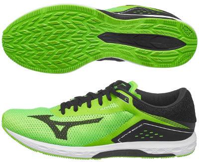 Mizuno Wave Sonic 2 scarpe da corsa AW19 43% di sconto