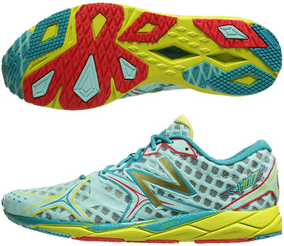 new balance womens 1400v2 running shoe