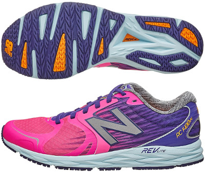 huge selection of 8968e bc4cf New Balance 1400 v4 for women in the UK: price offers ...