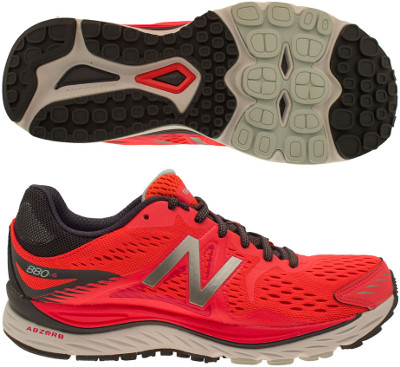 sports shoes 2e848 c25fa New Balance 880 v6 for women in the UK: price offers ...