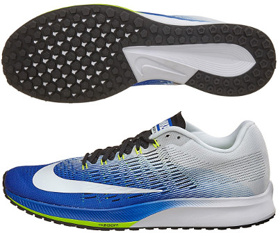 huge selection of f37bc 7acef Nike Air Zoom Elite 9