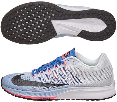 táctica Escultura cobertura  Nike Air Zoom Elite 9 for women in the UK: price offers, reviews and  alternatives | FortSu UK