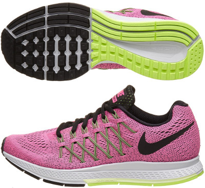 online store 5d047 975f8 Nike Air Zoom Pegasus 32 for women in the UK: price offers, reviews and  alternatives | FortSu UK