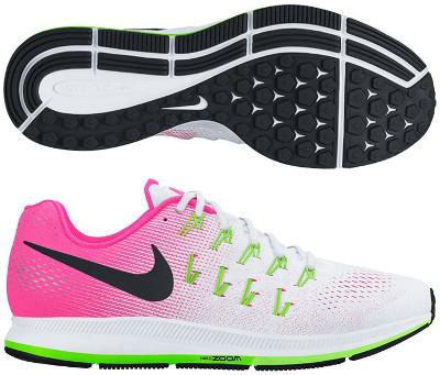 huge selection of 5299d 0ff3e Nike Air Zoom Pegasus 33
