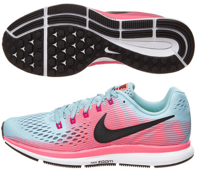 4ad9f1817e1d Nike Air Zoom Pegasus 34 for women in the UK  price offers