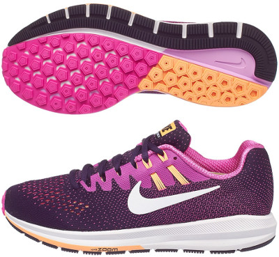 best sneakers b7315 a8733 Nike Air Zoom Structure 20