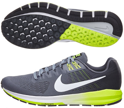 quality design ed8b1 2d47b Nike Air Zoom Structure 21