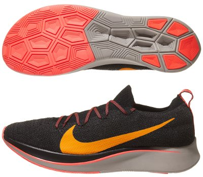 cec02d4c85 Nike Zoom Fly Flyknit for men in the UK: price offers, reviews and ...