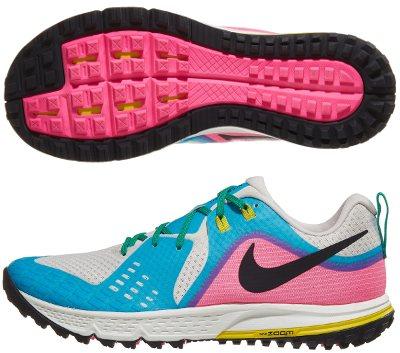 Nike Zoom Wildhorse 5