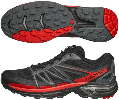 Salomon Wings Pro 2