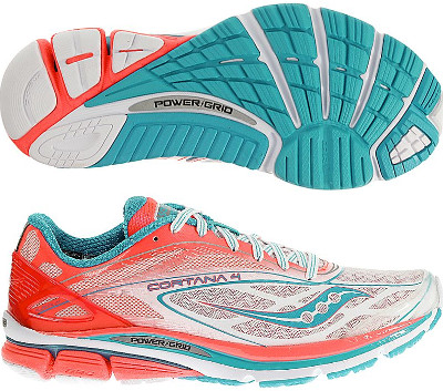 saucony cortana 4 womens