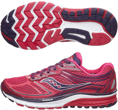 saucony ride 2 mujer 2015