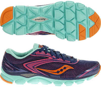 0aa673766770 Saucony Virrata 2 for women in the UK  price offers