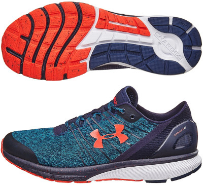 purchase cheap 16a9d 7a1d4 Under Armour Charged Bandit 2